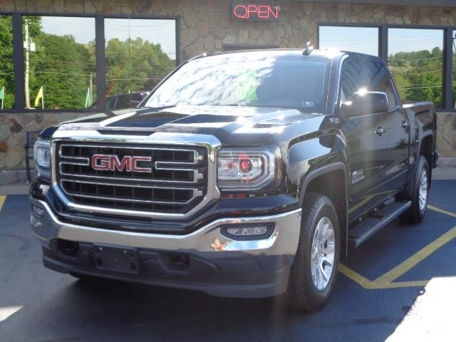 2016 GMC Sierra 1500 for sale at Rogos Auto Sales in Brockway PA