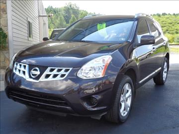 2011 Nissan Rogue for sale at Rogos Auto Sales in Brockway PA