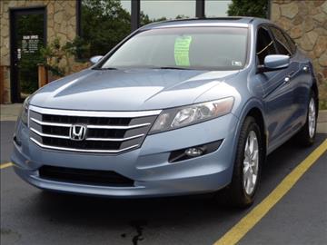 2011 Honda Accord Crosstour for sale in Brockway, PA