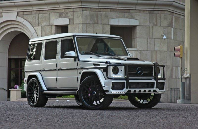 2014 Mercedes Benz G Class For Sale At Cargurus.com In Brockway PA