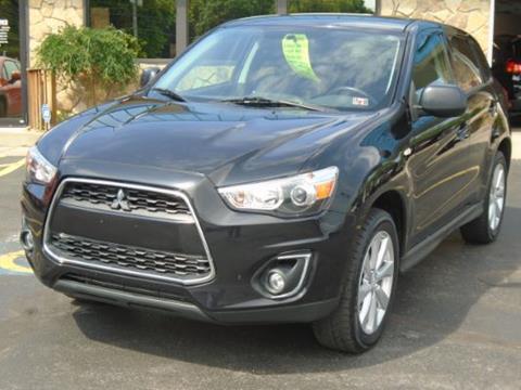 Mitsubishi Outlander For Sale in Brockway, PA - Rogos Auto Sales