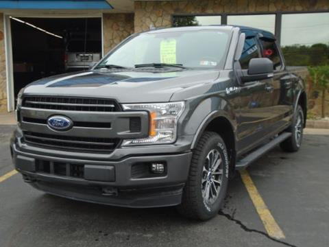 2018 Ford F-150 for sale in Brockway, PA