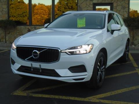 2019 Volvo XC60 for sale in Brockway, PA