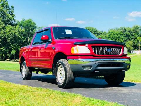 2001 ford f 150 for sale in pennsylvania for Harlan motors parkesburg pa