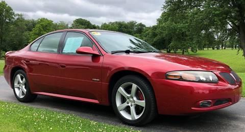2004 Pontiac Bonneville for sale in Parkesburg, PA