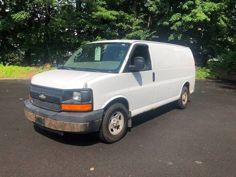 3b76d8d75a370a Used Chevrolet Express Cargo For Sale in Connecticut - Carsforsale.com®