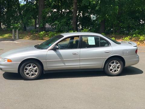 2001 Oldsmobile Intrigue for sale in Waterbury, CT