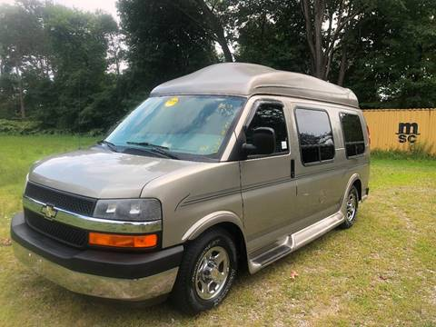 2004 Chevrolet Express Cargo for sale in Waterbury, CT