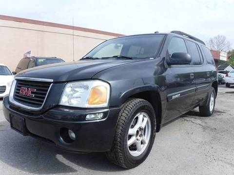 gmc envoy xl for sale. Black Bedroom Furniture Sets. Home Design Ideas