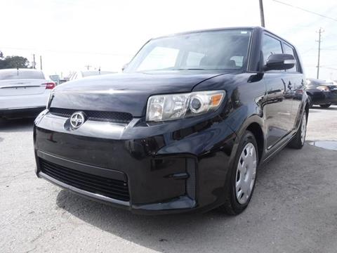 2014 Scion xB for sale in Baytown, TX