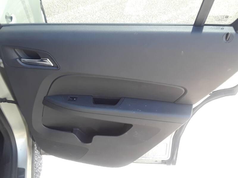 2013 GMC Terrain SLE-1 4dr SUV - Baytown TX