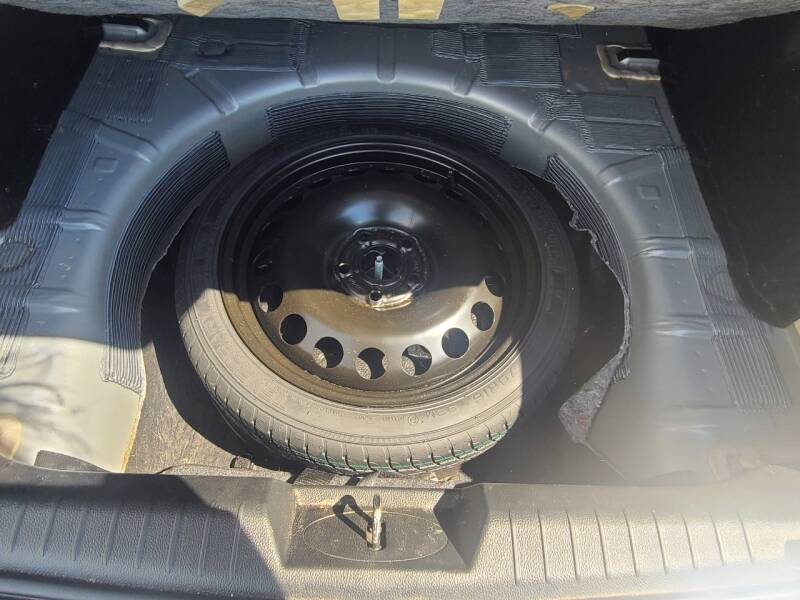 2012 Chevrolet Cruze LT 4dr Sedan w/1LT - Baytown TX