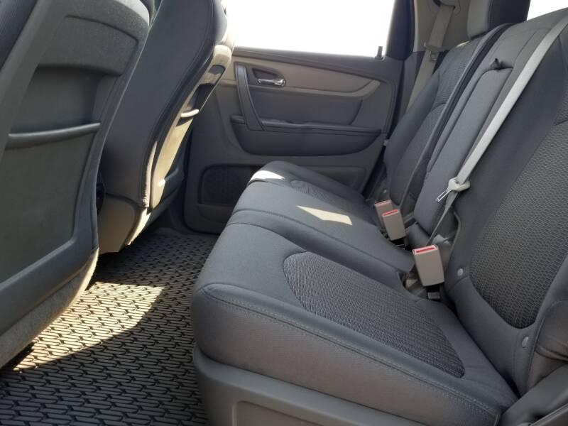 2014 Chevrolet Traverse LS 4dr SUV - Baytown TX