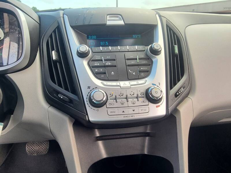 2010 Chevrolet Equinox LT 4dr SUV w/1LT - Baytown TX