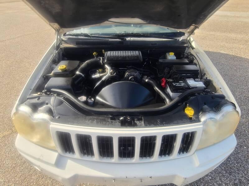 2005 Jeep Grand Cherokee Laredo 4dr SUV - Baytown TX