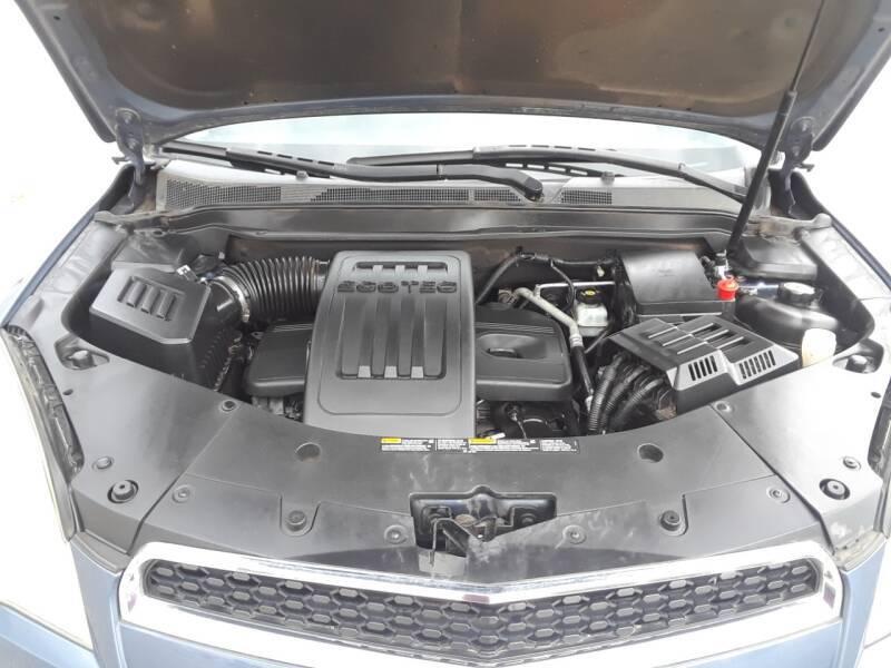 2011 Chevrolet Equinox LT 4dr SUV w/1LT - Baytown TX