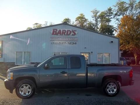 2009 Chevrolet Silverado 1500 for sale in Greencastle, PA
