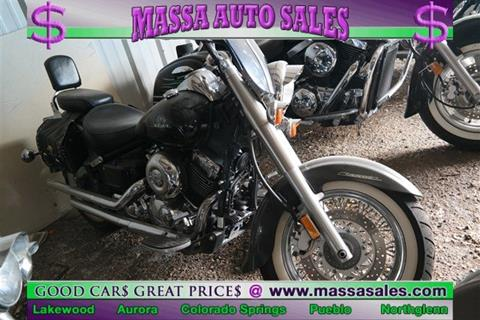 2001 Yamaha V-Star for sale in Colorado Springs, CO