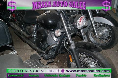 2008 Yamaha V-Star for sale in Colorado Springs, CO