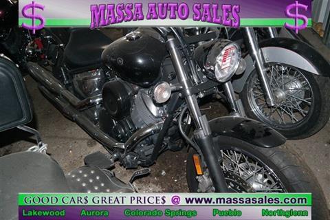 2008 Yamaha V-Star for sale in Colorado Springs, CO