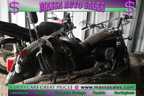 2008 Yamaha V-Star for sale in Pueblo, CO