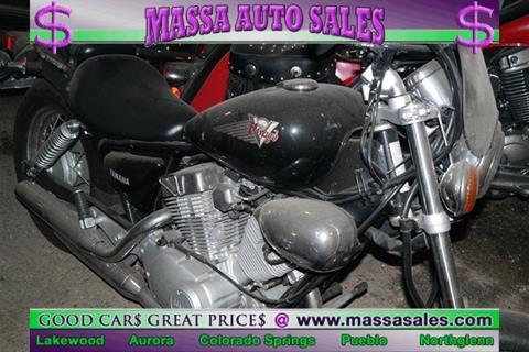 2006 Yamaha Virago for sale in Colorado Springs, CO