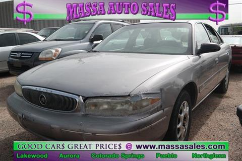 1999 Buick Century for sale in Colorado Springs, CO