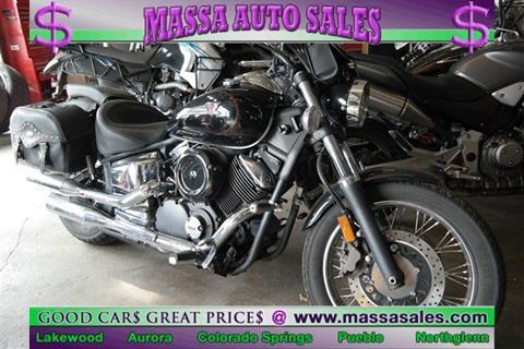 2007 Yamaha V-Star for sale in Colorado Springs, CO