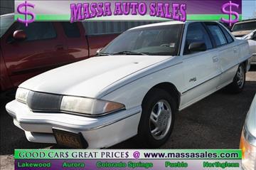 1994 Buick Skylark for sale in Colorado Springs, CO