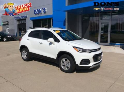 2019 Chevrolet Trax for sale at DON'S CHEVY, BUICK-GMC & CADILLAC in Wauseon OH