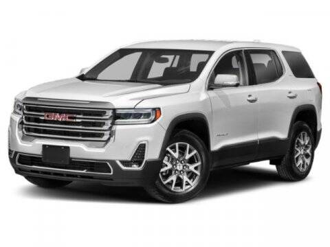 2021 GMC Acadia for sale at DON'S CHEVY, BUICK-GMC & CADILLAC in Wauseon OH
