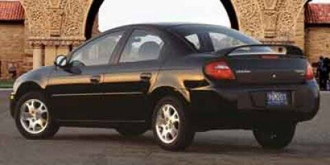 2004 Dodge Neon for sale at DON'S CHEVY, BUICK-GMC & CADILLAC in Wauseon OH