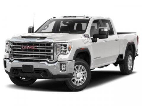 2021 GMC Sierra 2500HD for sale at DON'S CHEVY, BUICK-GMC & CADILLAC in Wauseon OH