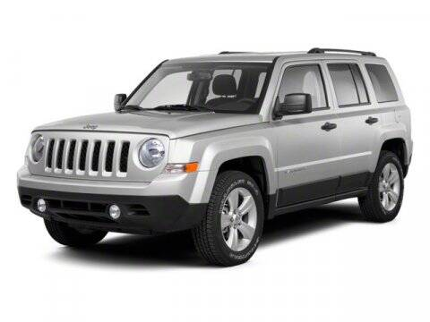 2011 Jeep Patriot for sale at DON'S CHEVY, BUICK-GMC & CADILLAC in Wauseon OH