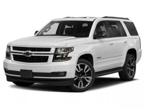2018 Chevrolet Tahoe for sale at DON'S CHEVY, BUICK-GMC & CADILLAC in Wauseon OH