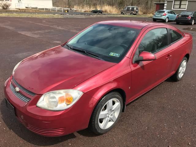 2008 Chevrolet Cobalt LT 2dr Coupe - Quakertown PA