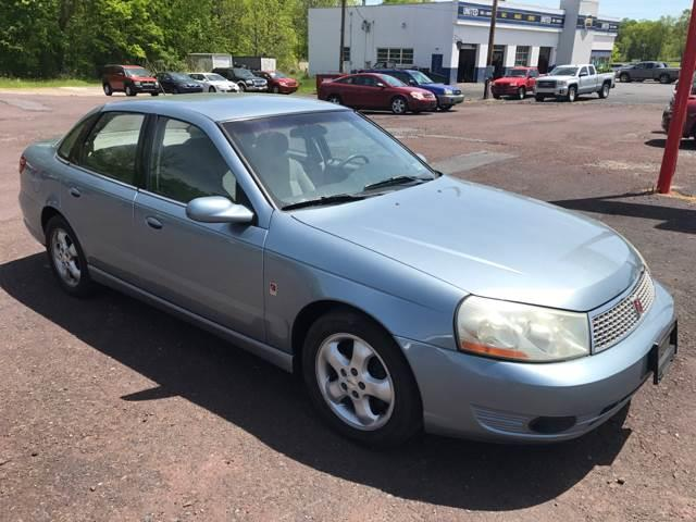2004 Saturn L300 2 4dr Sedan - Quakertown PA