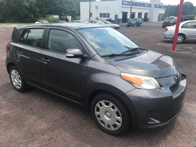 2009 Scion xD 4dr Hatchback 5M - Quakertown PA