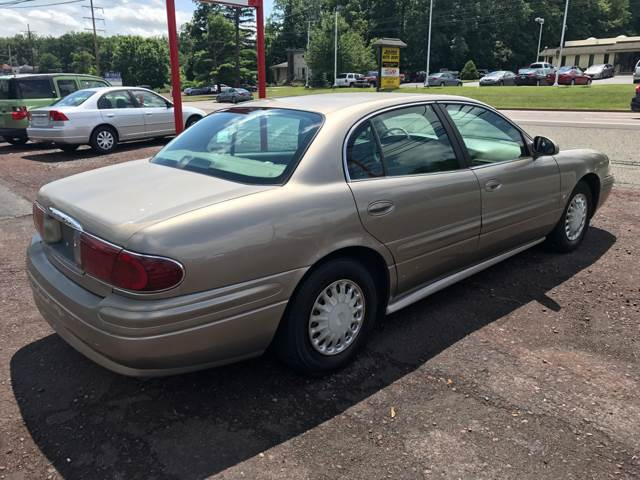 2002 Buick LeSabre Custom 4dr Sedan - Quakertown PA