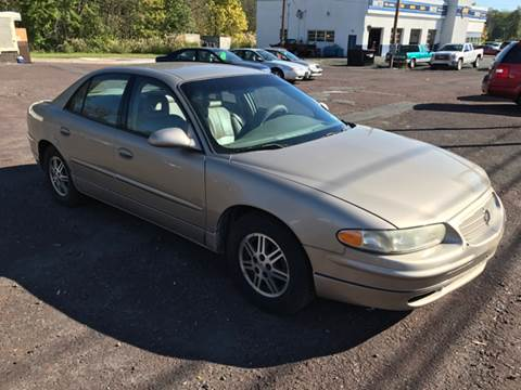 2003 Buick Regal for sale in Quakertown, PA