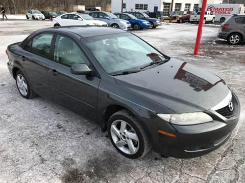 2004 Mazda MAZDA6 for sale in Quakertown, PA