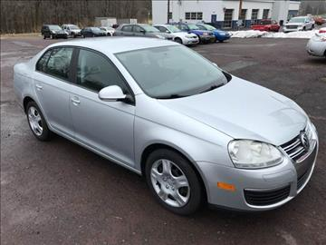 2008 Volkswagen Jetta for sale in Quakertown, PA