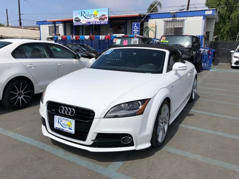 Audi TT For Sale In Jackson MS Carsforsalecom - Audi jackson ms