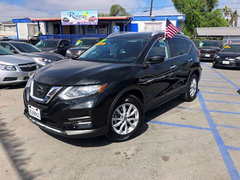 2019 Nissan Rogue for sale in Chula Vista, CA