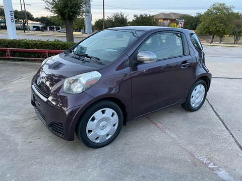 2012 Scion iQ for sale in Garland, TX
