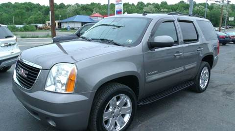 2008 GMC Yukon for sale in Taylor, PA