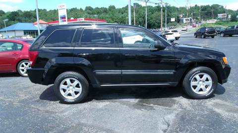 2008 Jeep Grand Cherokee for sale in Taylor, PA