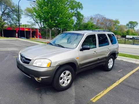 2001 Mazda Tribute for sale in Cicero, IL