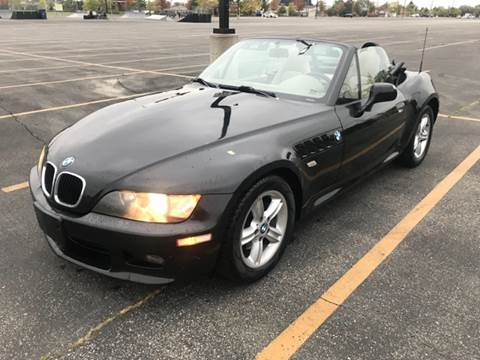 2001 BMW Z3 for sale in Cicero, IL