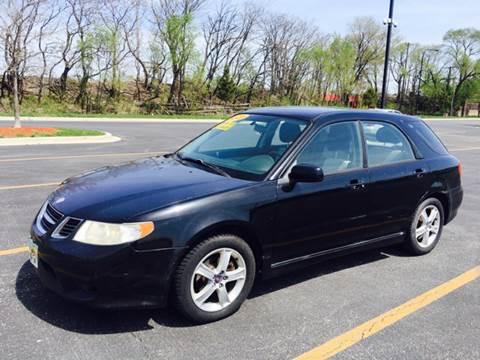 2005 Saab 9-2X for sale in Cicero, IL